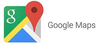 Partenaire Google Maps