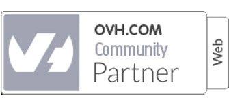 Kreatic partenaire OVH Web